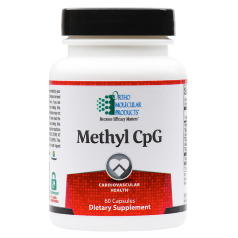 Methyl CpG