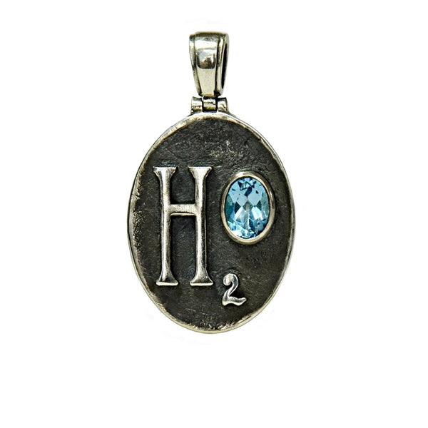 Aquarius Pendant