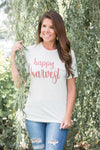 Happy Harvest Tee