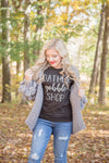Gather Gobble Shop Tee