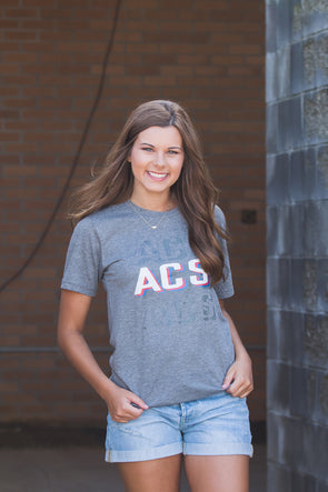 ACS Repeat Tee