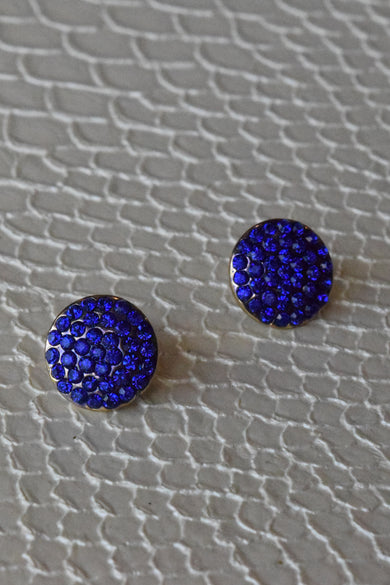 Fresh Perspective Stud Earrings