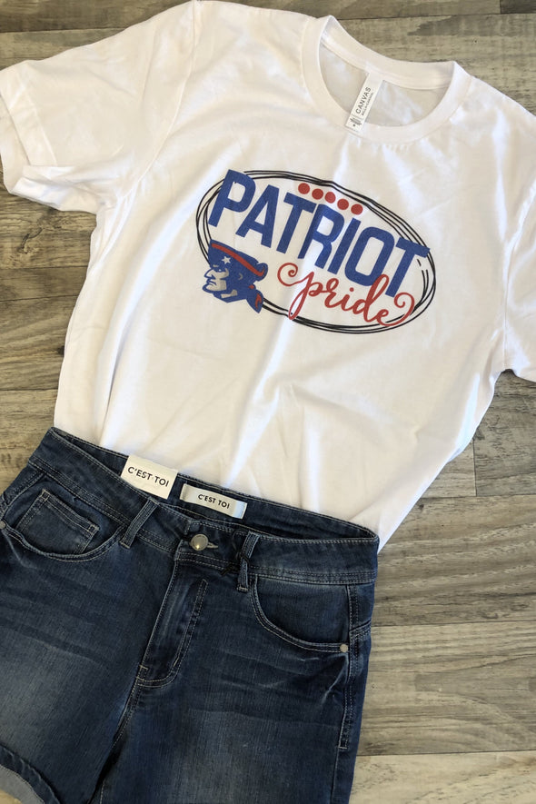 Patriot Pride Tee