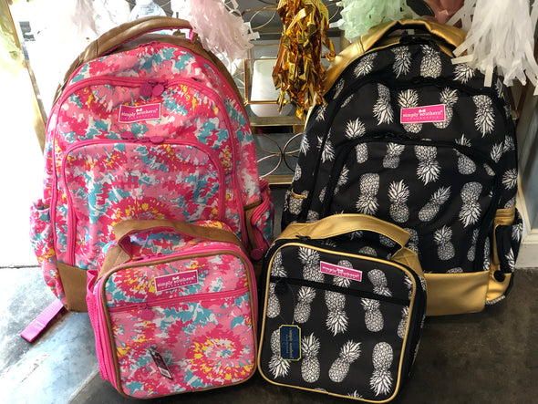 Simply Southern Backpack