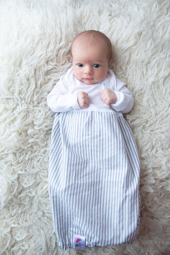 London Baby Posh Gown