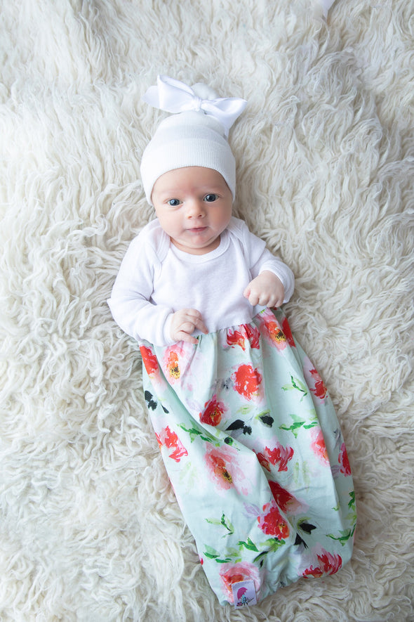 Emory Baby Posh Gown