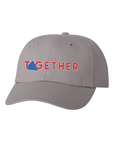 Together Allen  cap