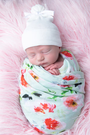 Emory Muslin Swaddle Bundle (2 pack)