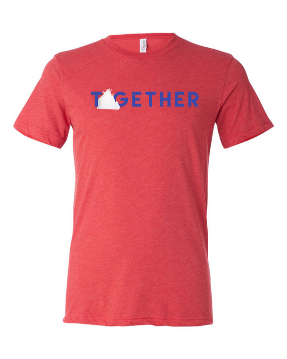 Together for Allen Tee