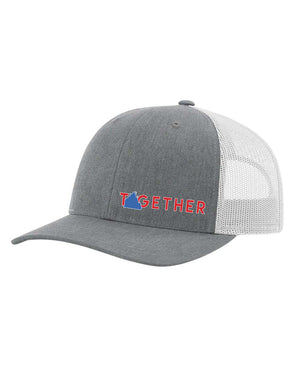 Together Allen Richardson 112 hat