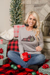 Kentucky Christmas Tee