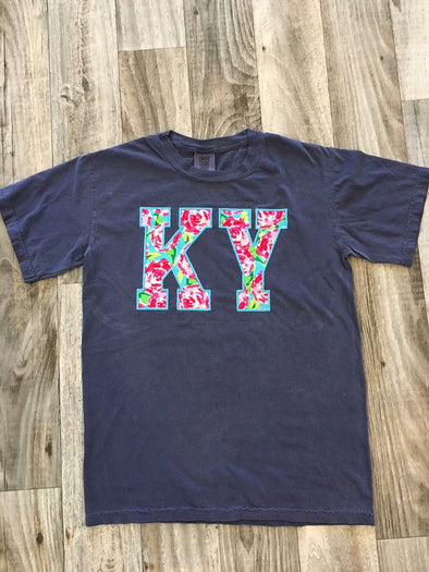 Lily Inspired KY shirt