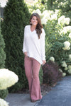 Fall Into Fun Clay Bell Bottoms
