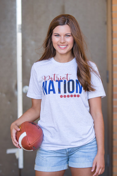 Patriot Nation Tee