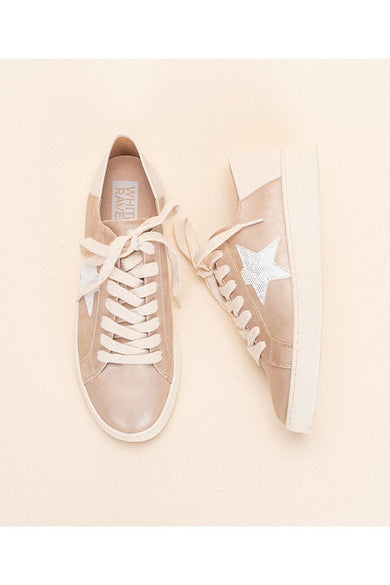 The Hayden Star Sneakers