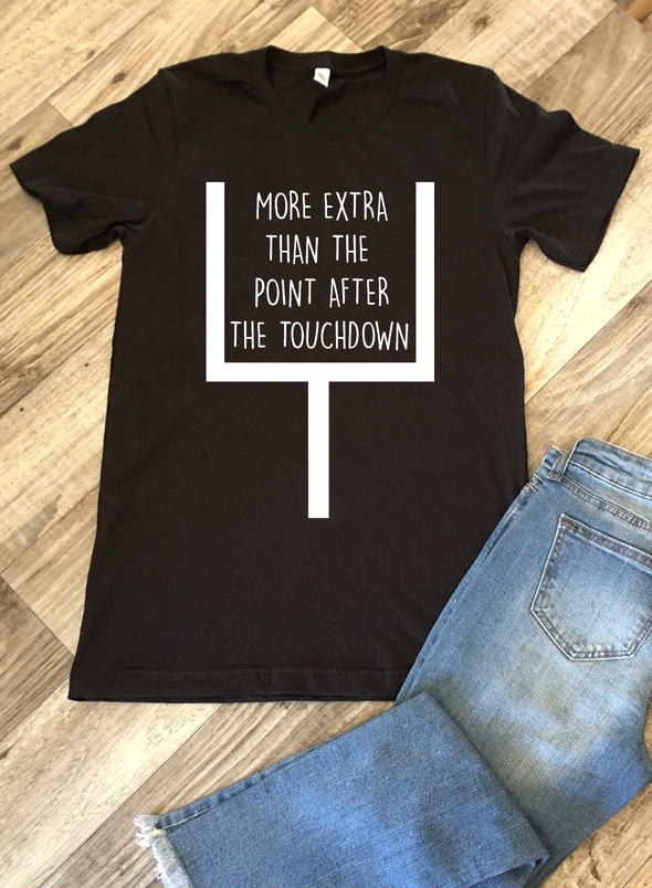 Point After Touchdown Tee