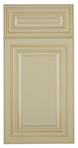 WHEATON SAMPLE DOOR