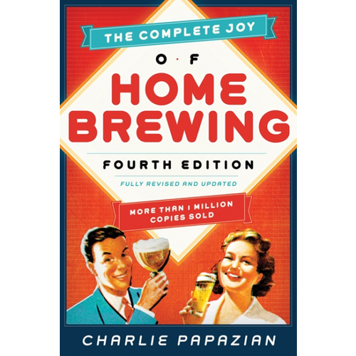 Complete Joy of Home Brewing 4th Edition