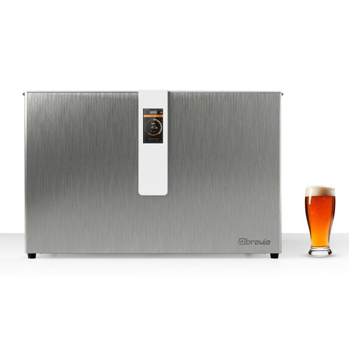 Brewie - Automated Brewing System