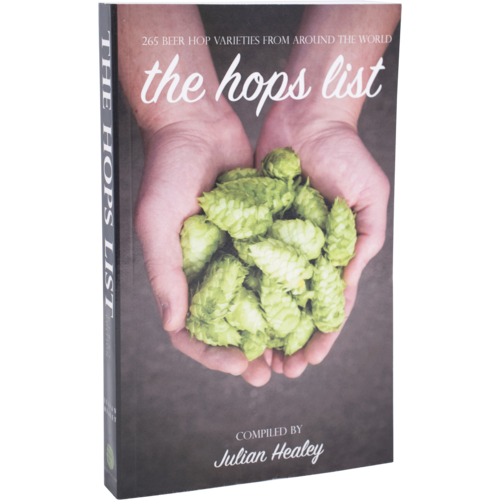 The Hops List