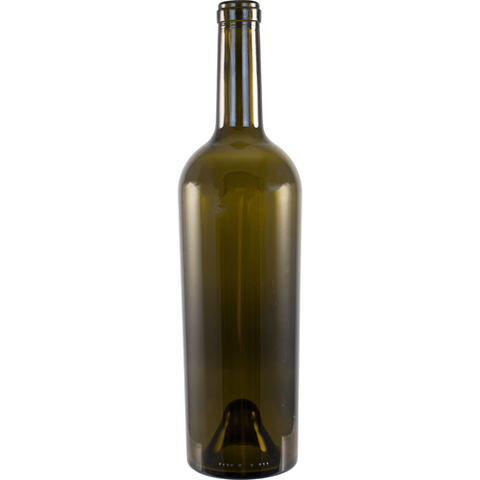 Wine Bottle - 750ml Case of 12 For Red or White Wine