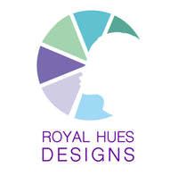 Royal Hues Designs