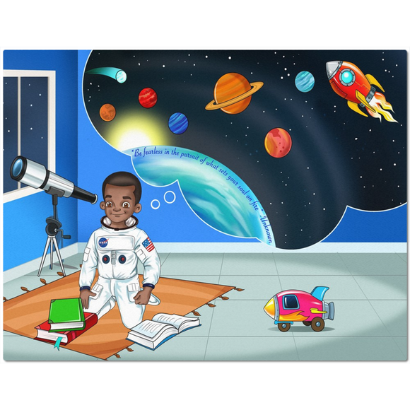 Astronaut Placemats