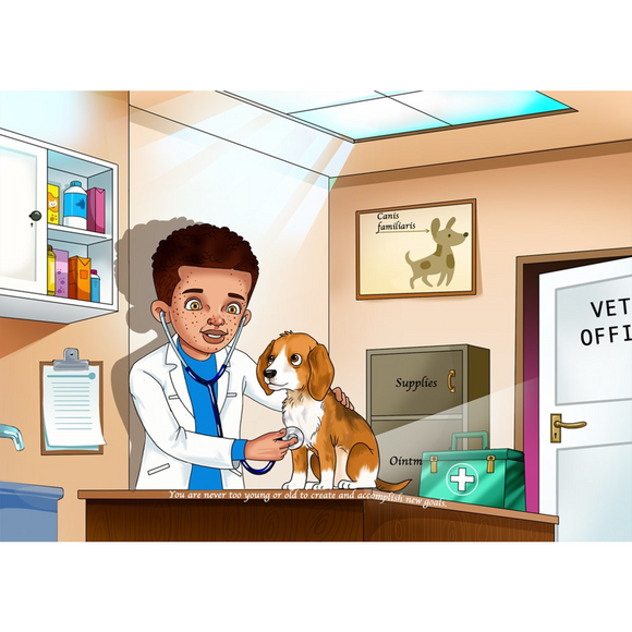 Veterinarian Prints