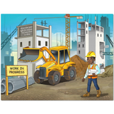 Construction Manager Placemats