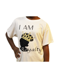 I AM ROYALTY (girl profile)