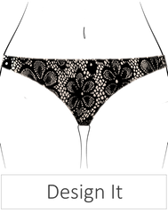 Design Your Own Panties