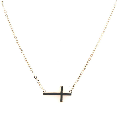 Chain with Cross