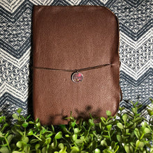 Leather Gratitude Journals
