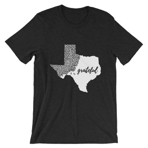 Texas Grateful T-Shirt