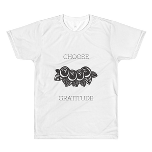 Choose Gratitude T-shirt