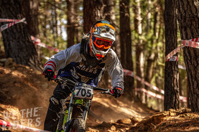 2019 MTBA National DH Championships
