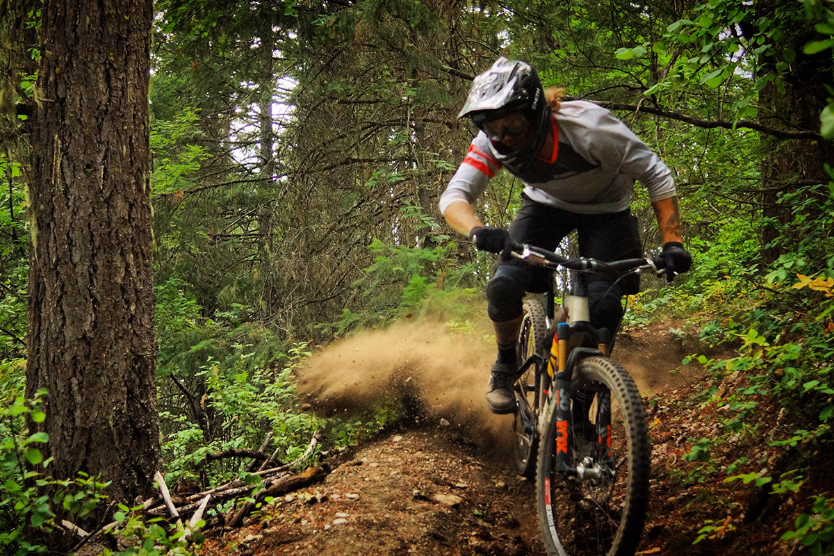Catch up on Shane's season in Whistler
