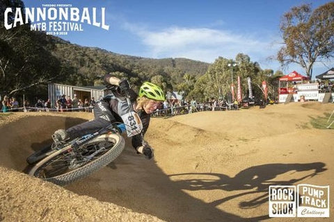 Luke Meier-Smith - Cannonball MTB Festival 2018