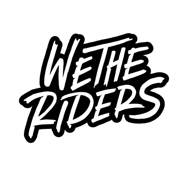 We the Riders
