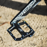 Huck to Flat - ODIN Pedals
