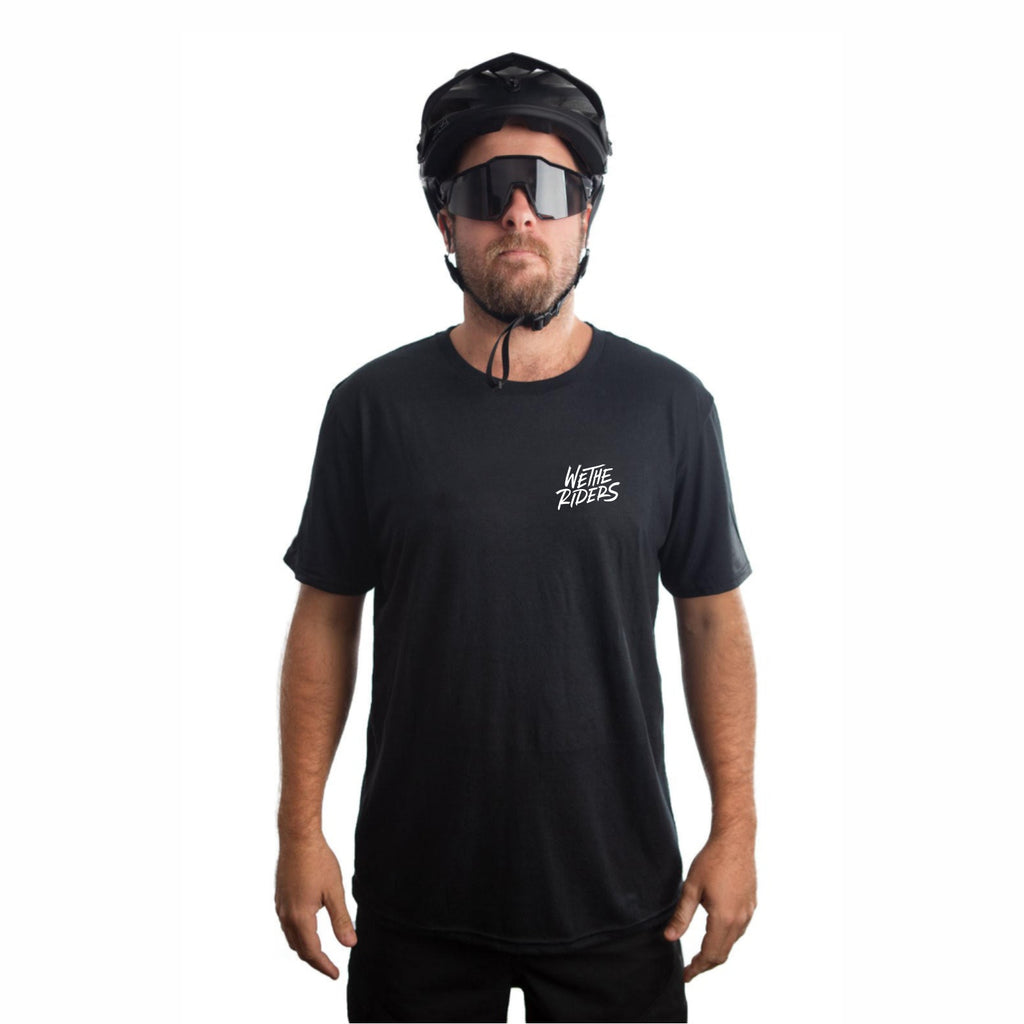 Classic Tech Riding Tee