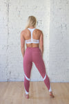 Sun Kissed Pink Original High-Waist Performance Legging