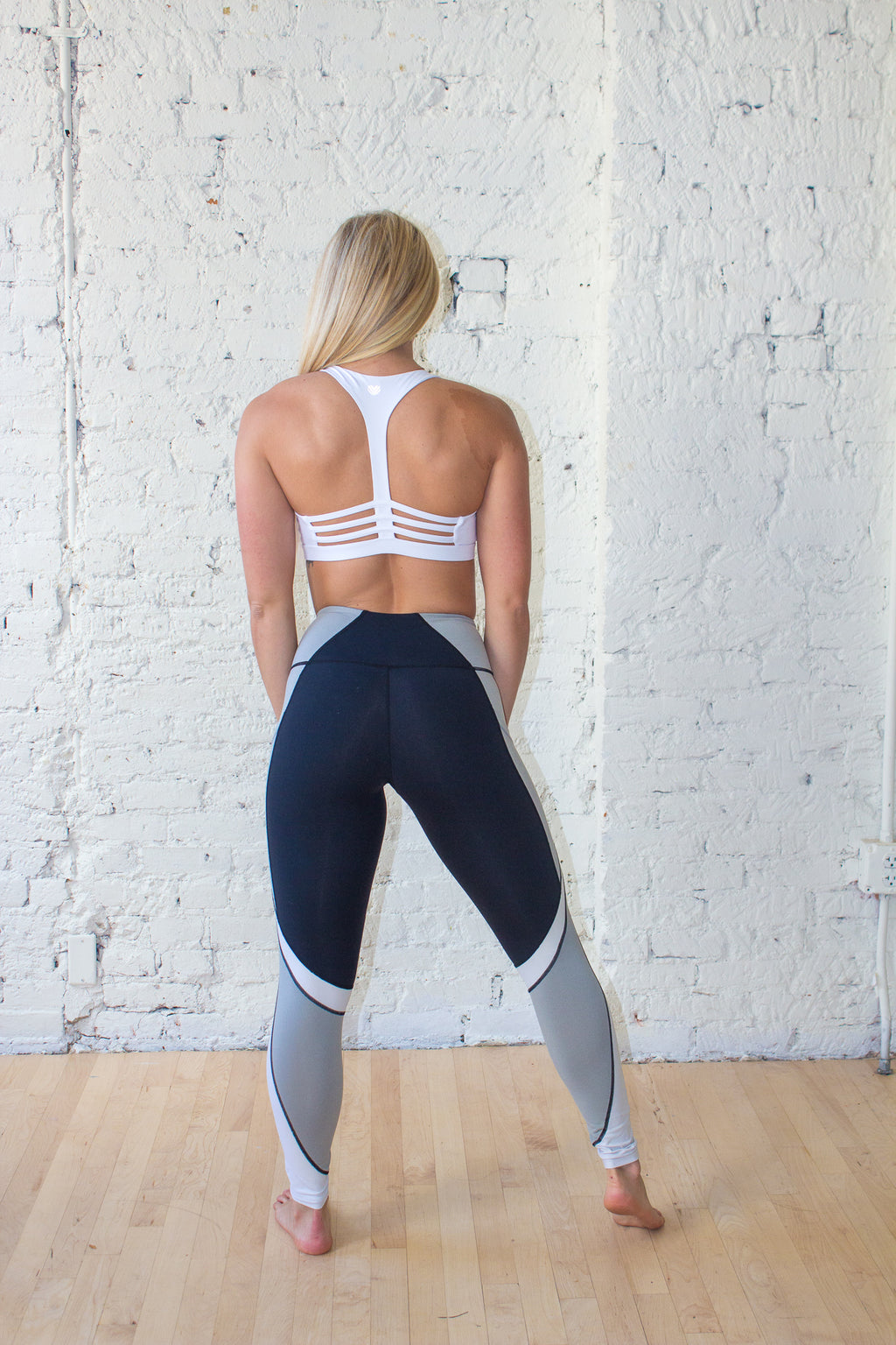 Original High-Waist Performance Legging