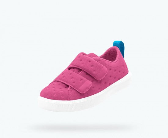Hollywood Pink Monaco Velcro Child