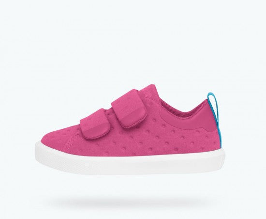 Hollywood Pink Monaco Velcro Junior