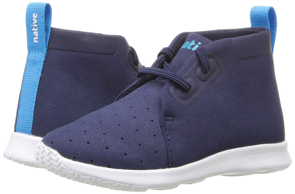 Regatta Blue AP Chukka Child