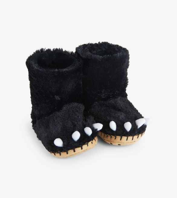 Bear Paws Slippers