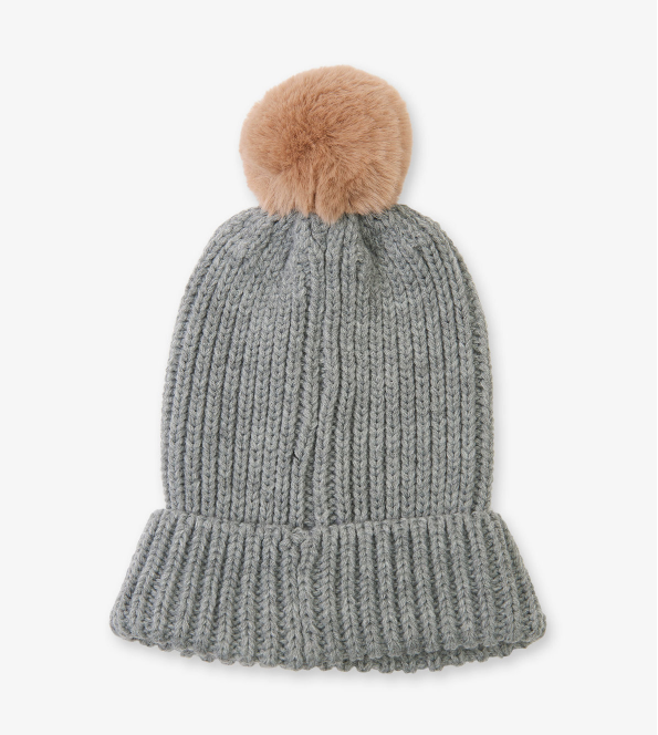 Women's Heritage Pom Winter Hat