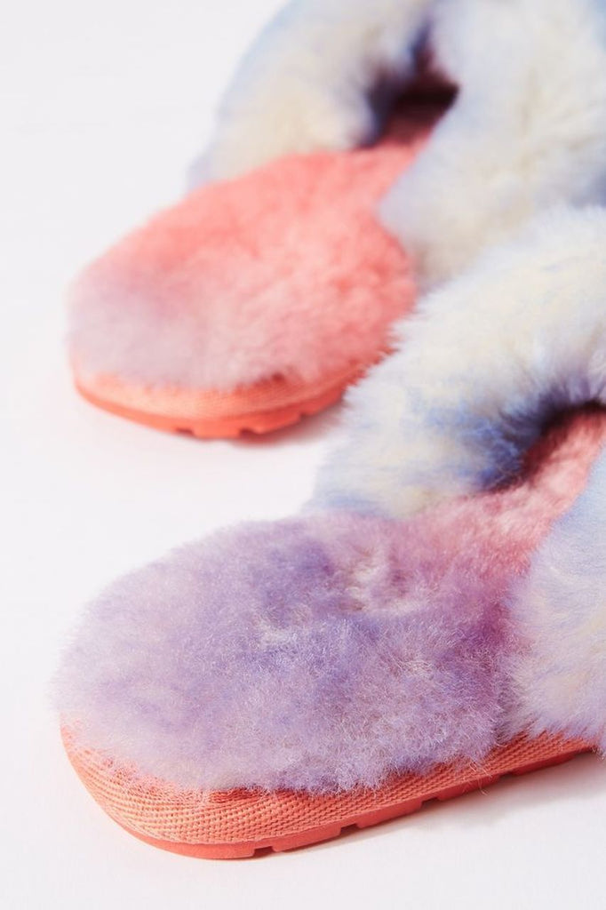 Ombre Mayberry Slipper