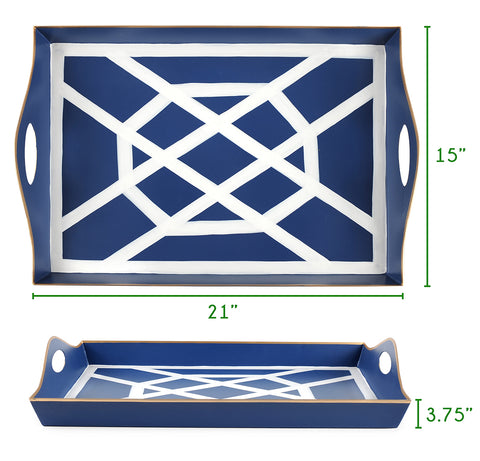 Bentley Tray Size Guide